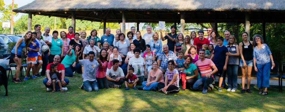 2015 Encuentro de Familias - Lujan
